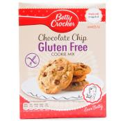 Betty Crocker Chocolate Chip Gluten Free Cookie Mix
