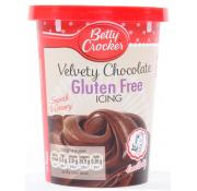 Betty Crocker Velvety Chocolate Gluten Free Icing