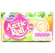 Birds Eye Arctic Roll Raspberry