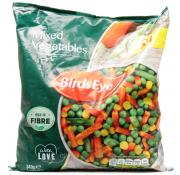 Birds Eye Mixed Vegetables