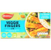 Birds Eye Vegetable Fingers