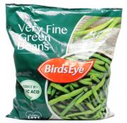Birds Eye Very Fine Green Beans