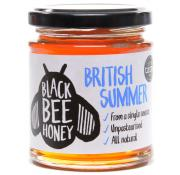 Black Bee Honey British Summer