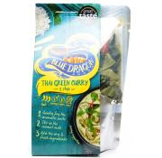 Blue Dragon Thai Green Curry 3 Step Kit