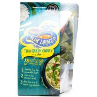 Blue Dragon Thai Green Curry 3 Step Kit image