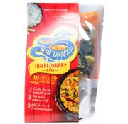 Blue Dragon Thai Red Curry 3 Step Kit