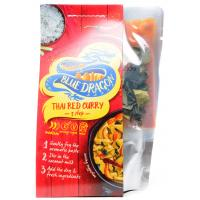 Blue Dragon Thai Red Curry 3 Step Kit image