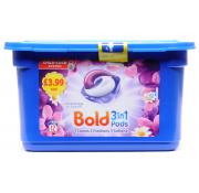 Bold 3 in 1 Pods Lavender and Camomile