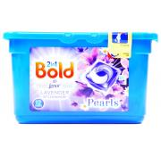 Bold 2 in 1 Pearl Capsules Lavender and Camomile