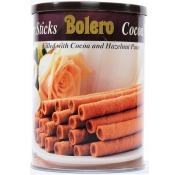 Bolero Cocoa Wafer Sticks