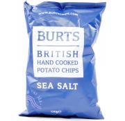 Burts Sea Salt Potato Chips