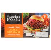 Butcher And Cooke Pulled Pork