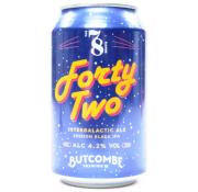 Butcombe Forty Two Ale