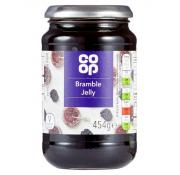 Co Op Bramble Jelly