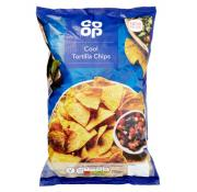 Co Op Cool Tortillas Chips