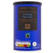 Co Op Fairtrade Drinking Chocolate