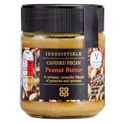 Co Op Irresistible Candie Pecan Peanut Butter