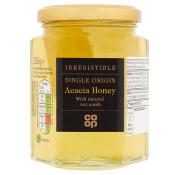 Co Op Irresistible Acacia Honey