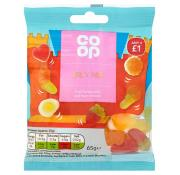 Co Op Jelly Mix