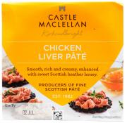 Castle Maclellan Chicken Liver Pate