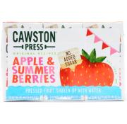 Cawston Apple and Summer Berries