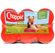Chappie Variety Pack