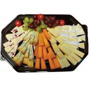 Dike's Kitchen Cheese Platter