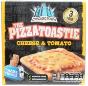 Chicago Town The Pizza Toastie Cheese and Tomato