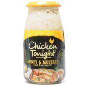 Chicken Tonight Honey and Mustard