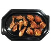 Dike's Kitchen Chicken Drumsticks and Thighs Platter