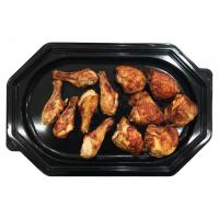 Dike's Kitchen Chicken Drumsticks and Thighs Platter image