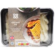 Co Op Cottage Pie