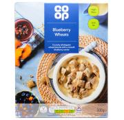 Co Op Blueberry Wheats