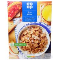 Co Op Bran Flakes image