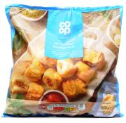 Co Op 50 Cocktail Sausage Roll