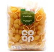 Co Op Conghiglie Pasta Shells