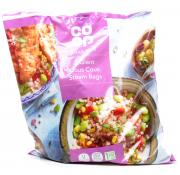 Co Op Giant Cous Cous Steam Bags
