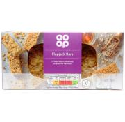 Co Op Lunchbox Flapjacks