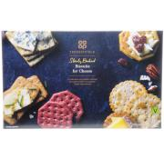 Co Op Irresistible Biscuits for Cheese