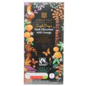 Co Op Irresistible Dark Chocolate with Orange