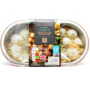Co Op Irresistible Luxury Cottage Pie