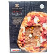 Co Op Irresistible Salami Diavola Pizza