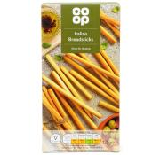 Co Op Italian Breadsticks