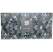 Co Op Large Tissues