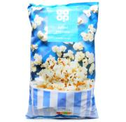 Co Op Salted Popcorn
