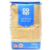 Co Op Self Raising White Flour