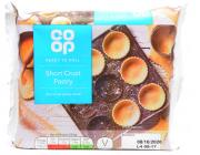 Co Op Short Crust Pastry