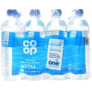 Co Op Still Natural Mineral Water