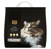 Co Op Super Absorbent Cat Litter