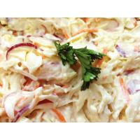 Dike's Kitchen Coleslaw Salad Bowl image